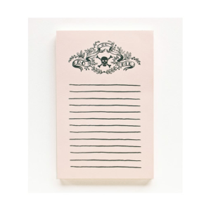do-or-die-notepad