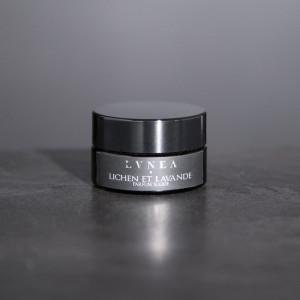 lichen-lavendar solid perfume