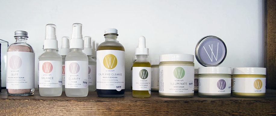 All Natural Skincare